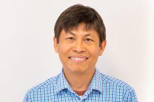 Dr Aung San